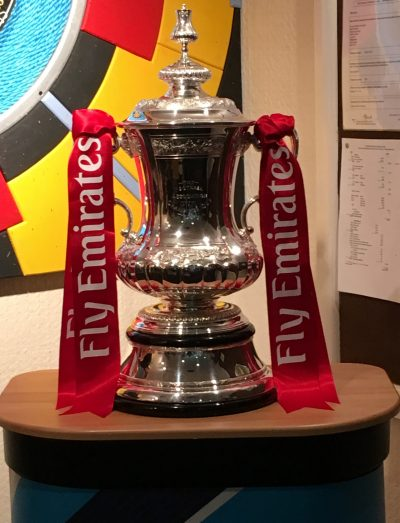 Fa Cup Fa Vase Draw 201819 Arundel Football Club